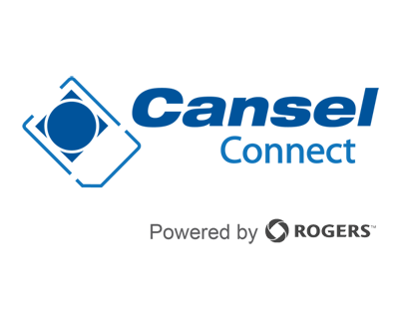 Cansel CONNECT SIM Card Logo