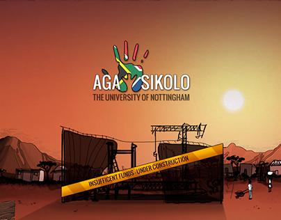 Aga Sikolo Web Design