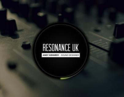 Resonance Web Design