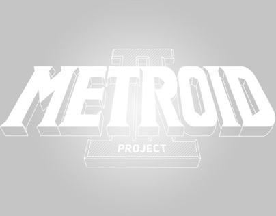 Metroid II: Project