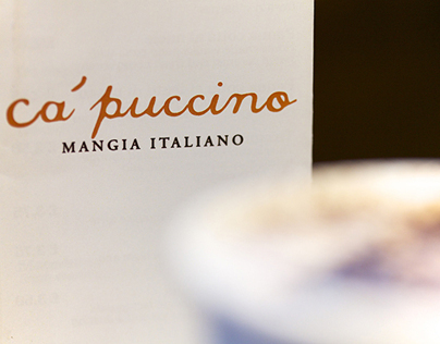 ca puccino | Harrods London