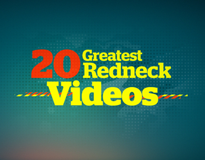 CMT - 20 Greatest Redneck Videos