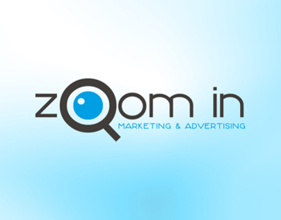 Zoom In Logo