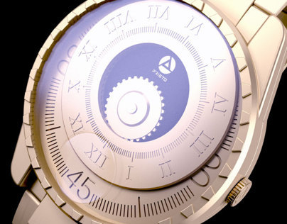 Chronos watch