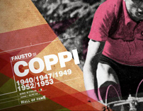 Giro dItalia - Hall of Fame