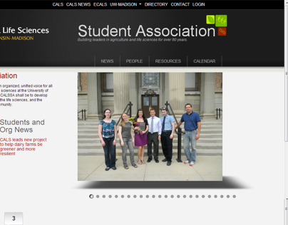 UW-Madison Web Work