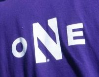 oNe Northwestern T-Shirt Design