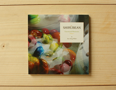 Booklet design_Shirubean