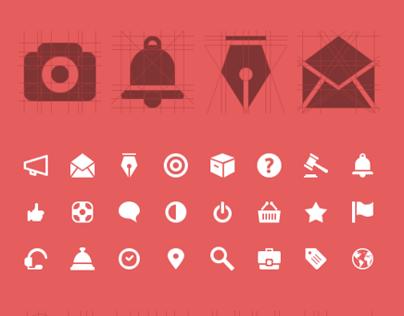 CMPLAIN Iconography