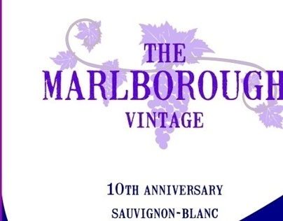 Marlborough wine 10th anniversary
