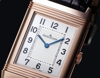 Grand Reverso UltraThin - SIHH 2011