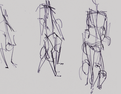 Movement Studies II