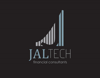 Jaltech Financial Consultants CI and materials