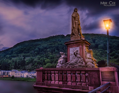 Yours & Mine = Our City Heidelberg