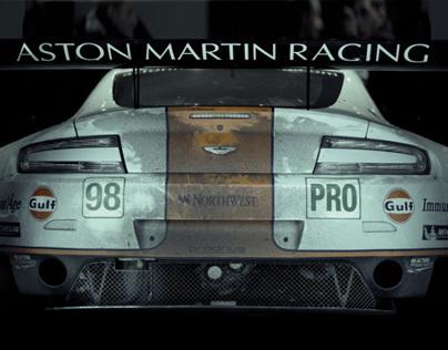 24 Heures // Le Mans