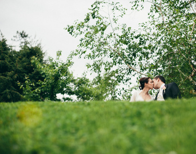Wedding - S. & N.