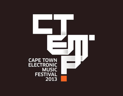 Cape Town Electronic Music Festival 2013