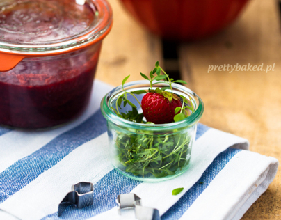 Food styling/photography