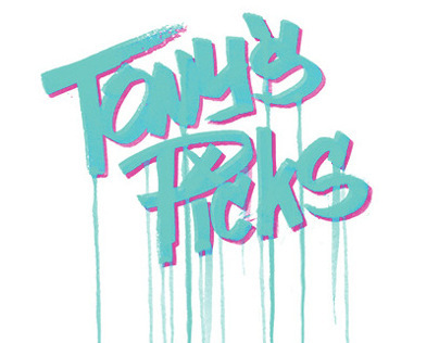 Tonys Picks | Kohls packaging
