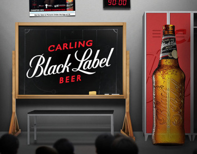 Black Label presentation
