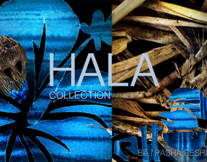 HALA collection | art