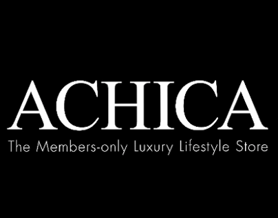 ACHICA LUXURY INTERIORS