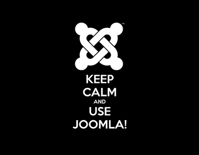 joomla! web design