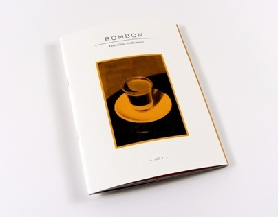 Bombon: A travel and food journal