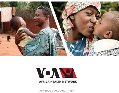 VOA Africa Health Network Brand Standards