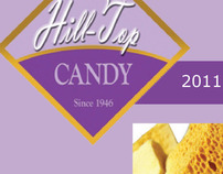 Hill-Top Candy Catalog
