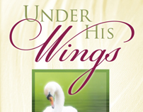 DEVOTIONAL COVER: Under His Wings