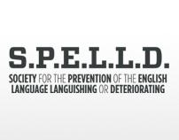 S.P.E.L.L.D.
