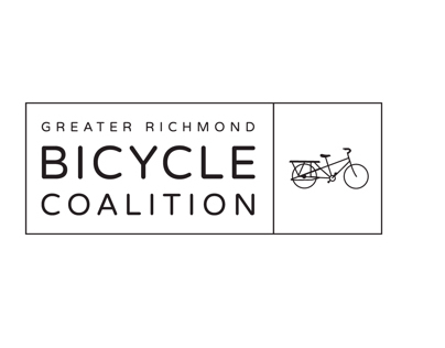 Greater Richmond Bicycle Coalition Branding