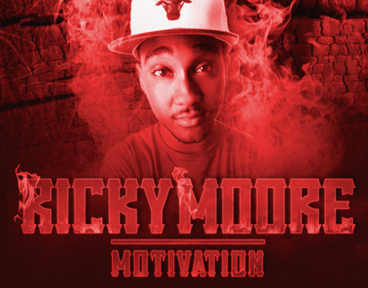 Ricky Moore - Motivation