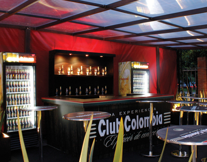 Club Colombia  /  Museo