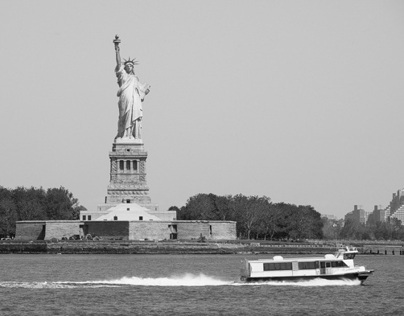 New York City: Staten Island Ferry