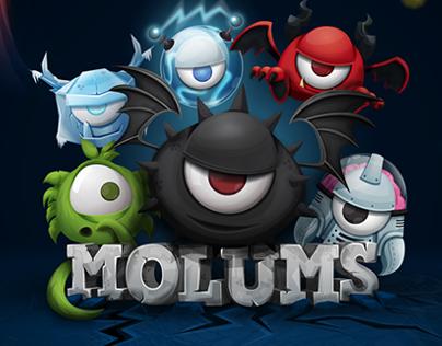 Molums - Game