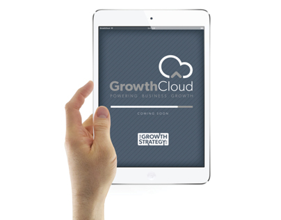 Growth Cloud | Branding & Print