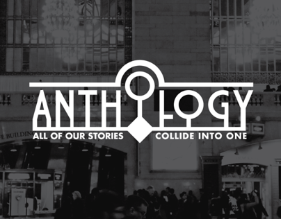 Anthology: Branding