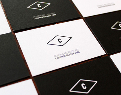 Business cards edition 2013