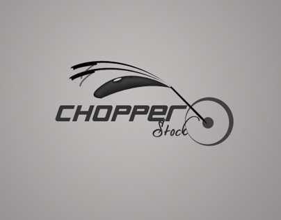 Chopper Stock - Logo