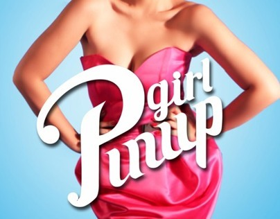 The Pinup Girl