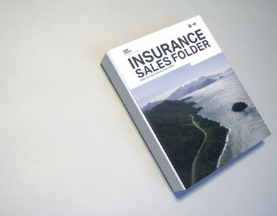 Insurance Sales Folder BMW Group