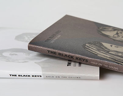 Album Cover / Black Keys
