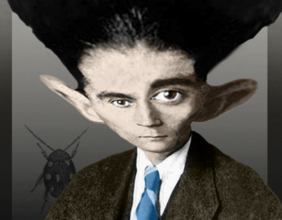 Happy Birthday Kafka !!
