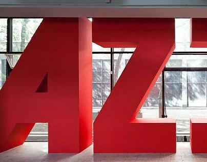 Museum of Modern Art in Warsaw