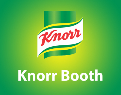 Knorr Booth