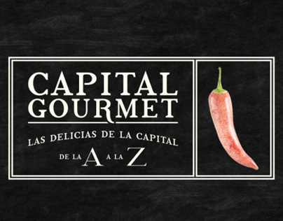 Capital Gourmet