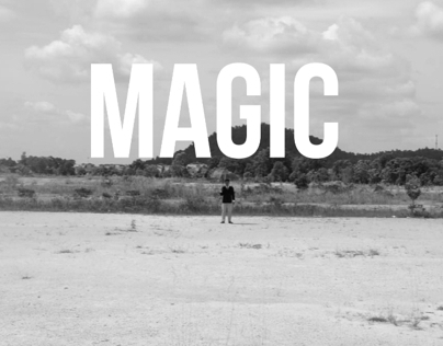 Experimental Video - MAGIC