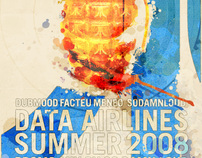 Data Airlines 2008